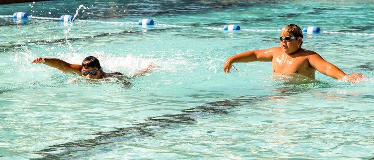 Riv Swim