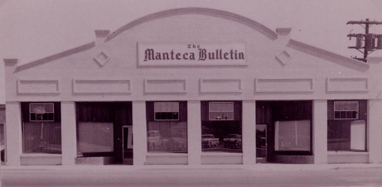 manteca bulletin