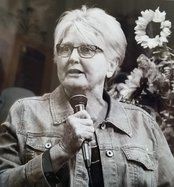 Vivian Thompson obit pic