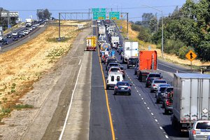 120 bypass traffic