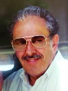 Tony Azevedo obit pic