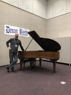 denair piano donation