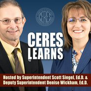 Scott Siegel and Denise Wickham