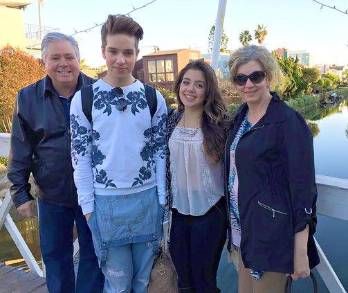 Ochoa family Ceres