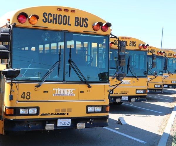 MUSD school bus
