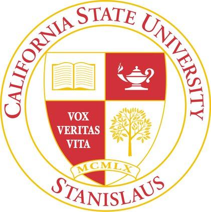 CSUS seal