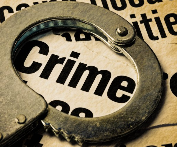 crime header