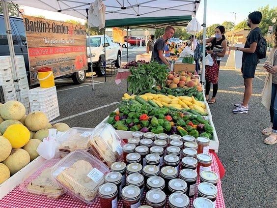 market 1