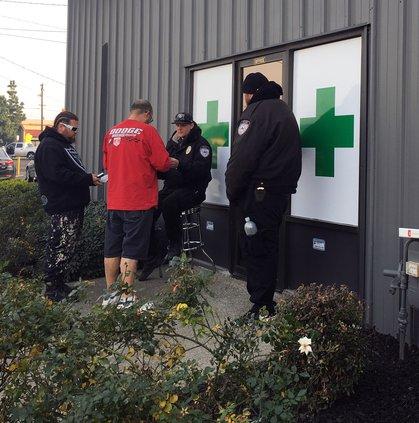 Patient Care First marijuana
