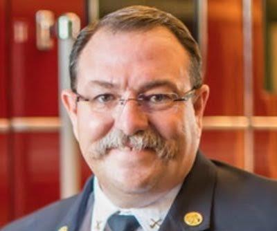 Larry Madoski