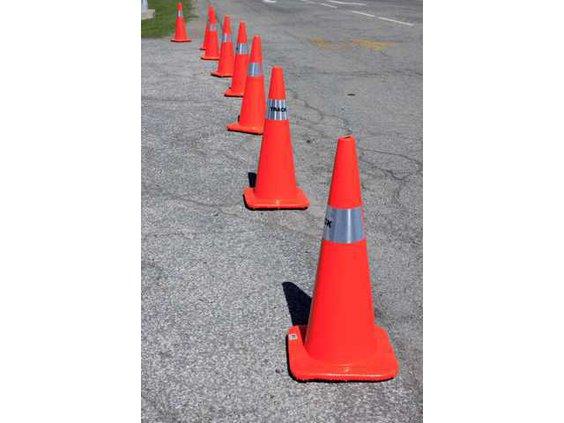 cone pix