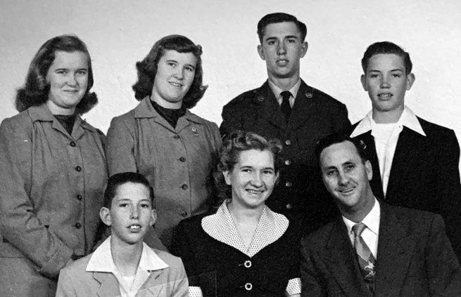 McKay family of Ceres