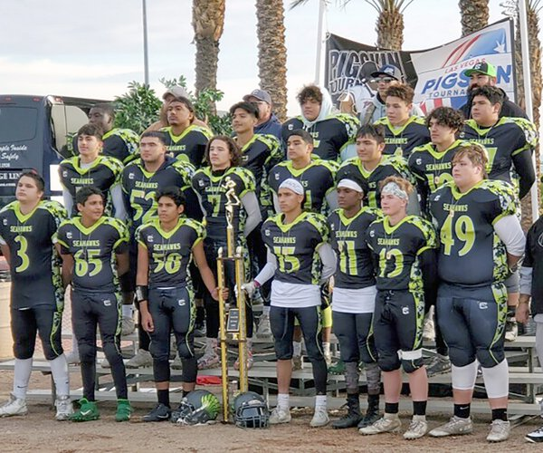 Ceres Seahawks 3