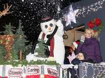 35th Annual Turlock Christmas Parade