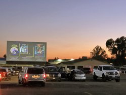 Ceres Drive In color