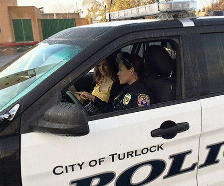 Turlock Police