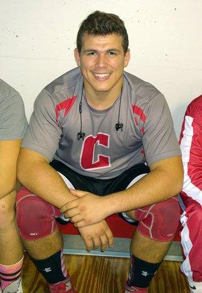 Daniel McElwain
