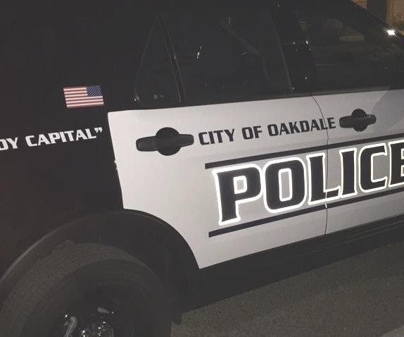 oak cops