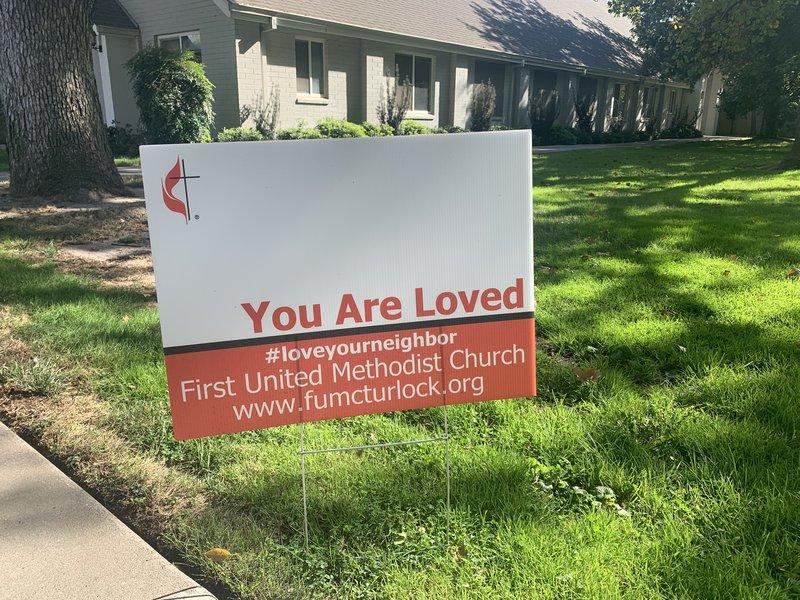Love Your Neighbor 2