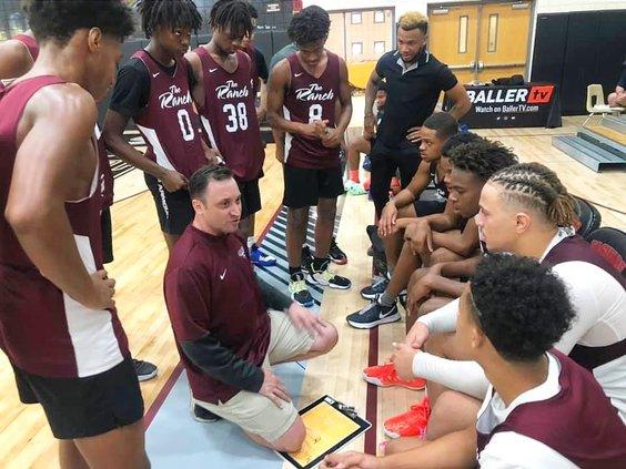 Bulletin boys basketball 2020-21