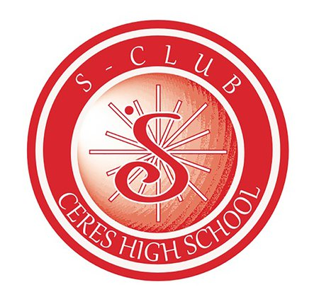 S club logo
