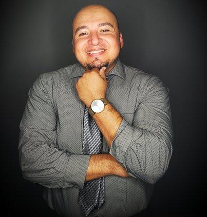 Ceres Mayor-elect Javier Lopez