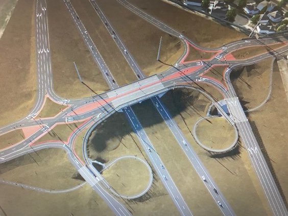union interchange