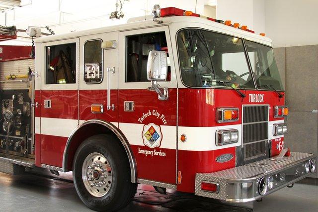 Turlock Fire Report July 22-28
