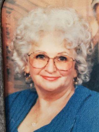 Doris Beers obit pic