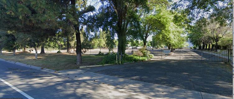 qualex parking lot