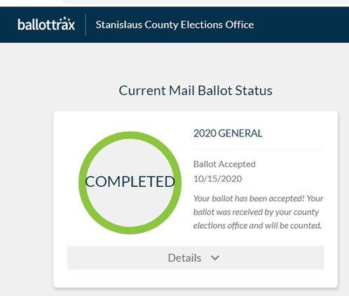 ballottrax