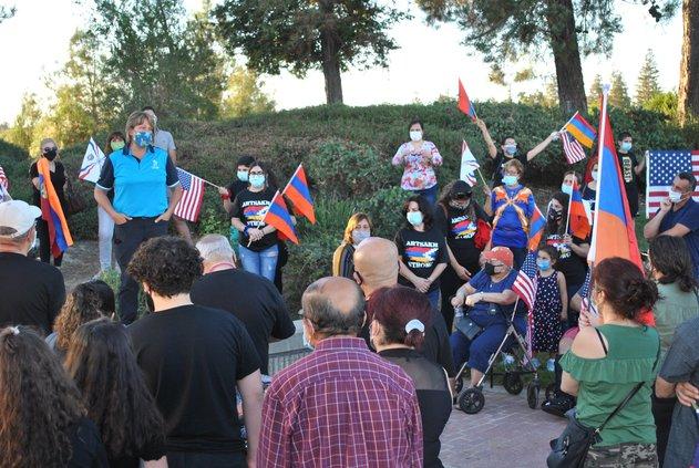 Armenia rally 1