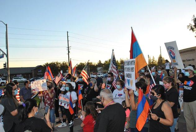 Armenia rally 2