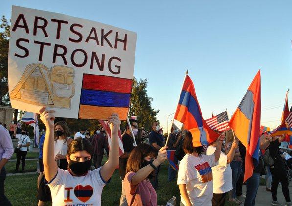 Armenia rally 3