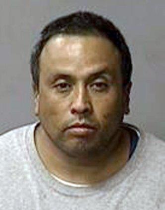 Gunman Edward Lopez