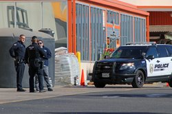 Home Depot shooting