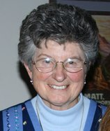 Alice Hafer obit pic