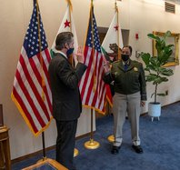swear in CHP