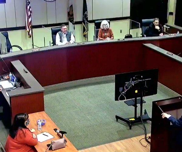 Council Ceres final meeting