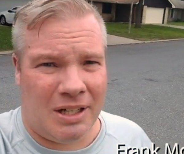 Frank McCaffrey