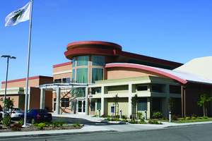 Ceres Recreation center