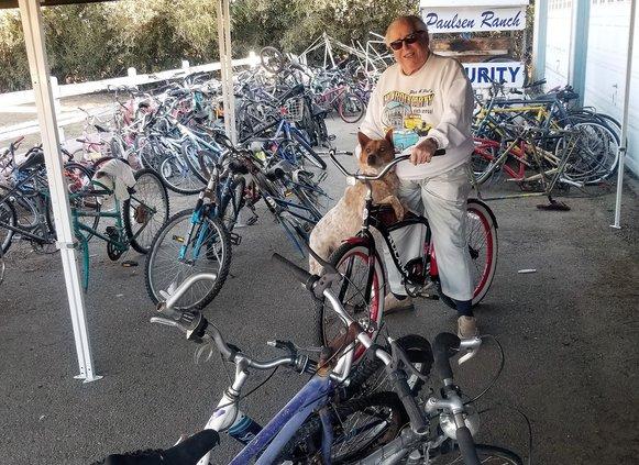 fix bikes