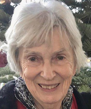 Judith Ann Rosendin   Manteca Bulletin