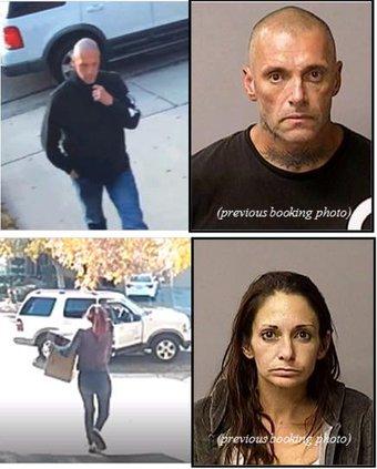 porcch thieves