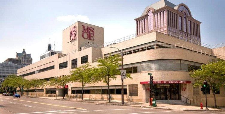 The Milwaukee School of Engineering.