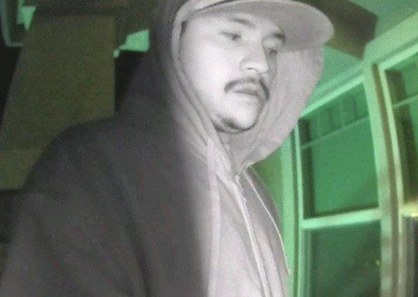 Suspect Arias
