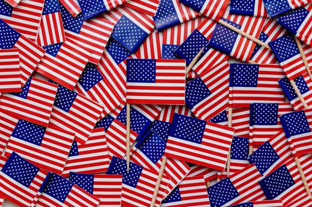 avf flags