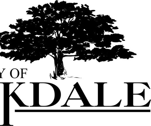 Oakdale City Logo