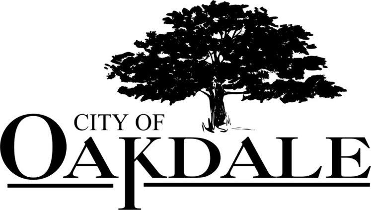Oakdale City Logo