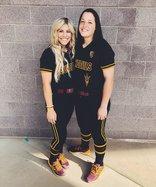 Hackbarth sisters